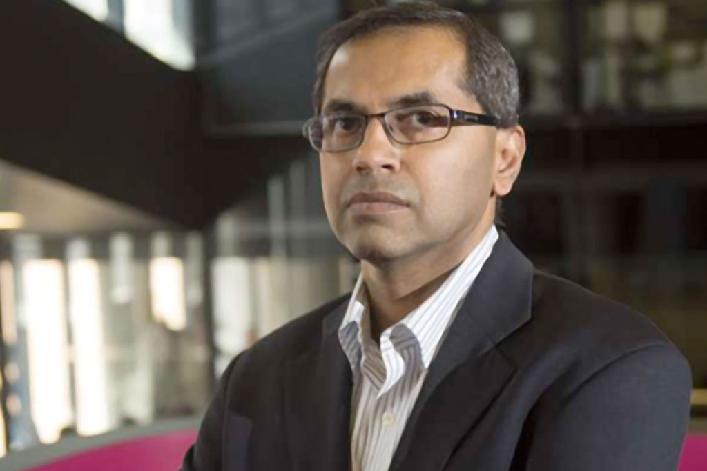 Dilip Soman, a professor at the University of Toronto's Rotman School of Management, said CFOs have a key role in the aftermath of crises. Tyler Anderson / National Post
