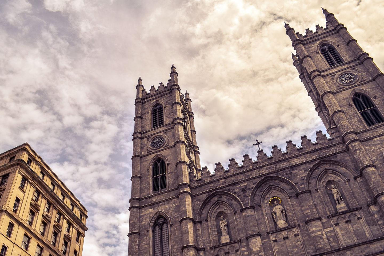 Notre-DameBasilica
